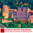 Achieve Better Buildings! Passivhaus Conference