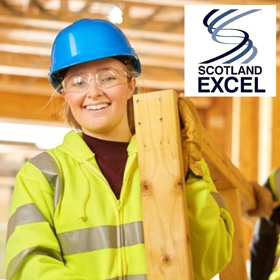 Scotland Excel - Accelerating the delivery of affordable new homes