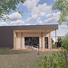 Blackridge Nursery passes Passivhaus mark