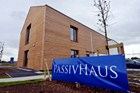 Interserve enjoy energy savings of £25,000 per year in Passivhaus office