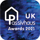 UK Passivhaus Awards: Last chance to enter