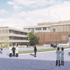 Greenlight for new Sutton Secondary vying for Passivhaus 1st