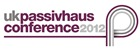 OFFER: Early bird discounts for UK Passivhaus Conference 2012
