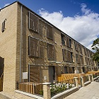 Passivhaus finalist of 2014 Building Awards