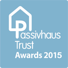 Sponsorship opportunities for the 2015 UK Passivhaus Awards.