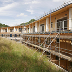 Cannock Mill Cohousing nears completion