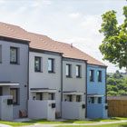 Primrose Park claims UK's largest residential Passivhaus title