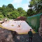 Somerset Passivhaus homes underway