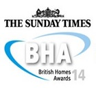 PHT & Sunday Times British Homes Awards launch EcoHaus Design Competition for waterfront Passivhaus