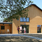 Wereham Village Hall achieves certification