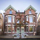 Victorian homes enter 21st century with EnerPHit Plus certification